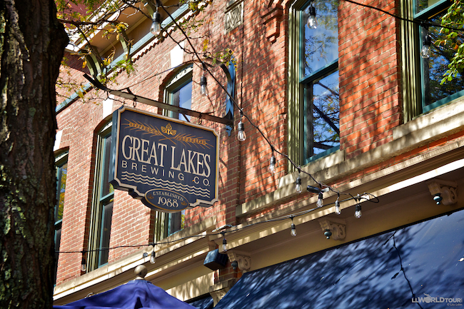 Great Lakes Brewing