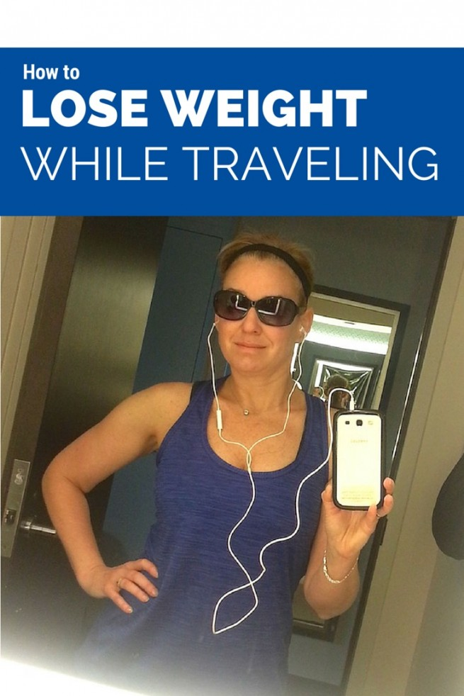 Travel Lose Weight