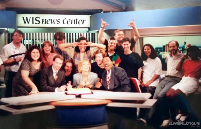 WIS Crew 1990s