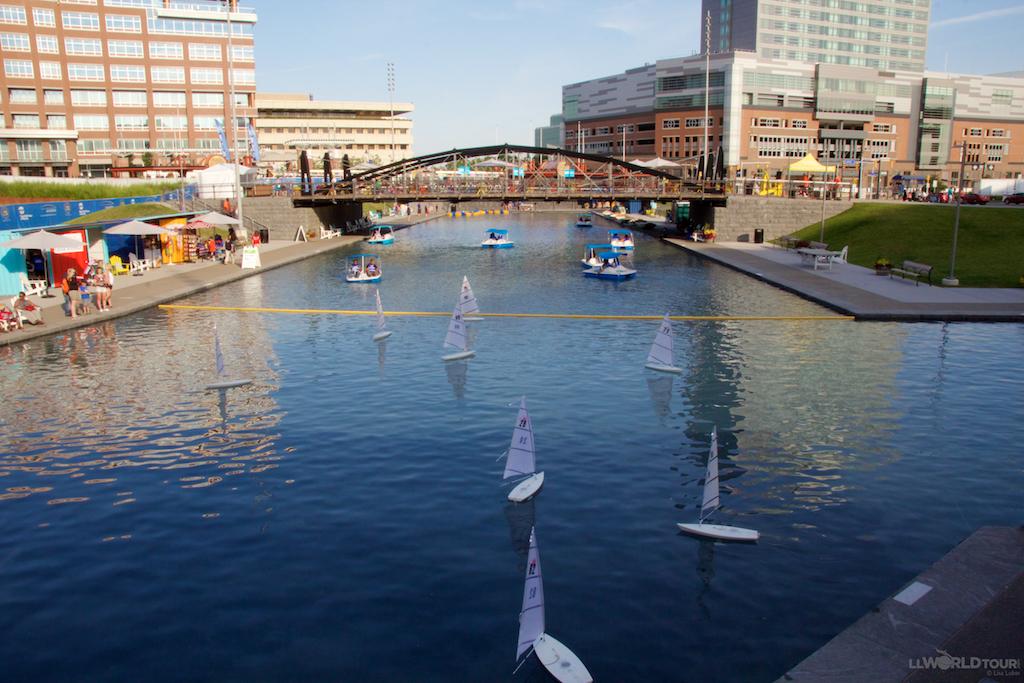 Reasons to visit Buffalo - Buffalo Summer