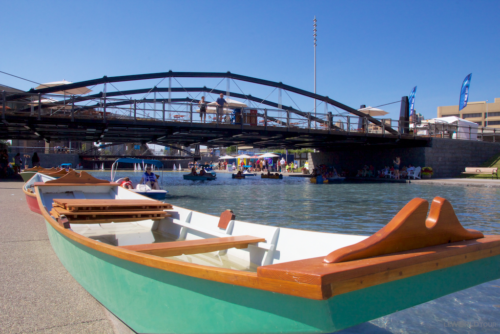 Things to do in Buffalo - Buffalo Canalside