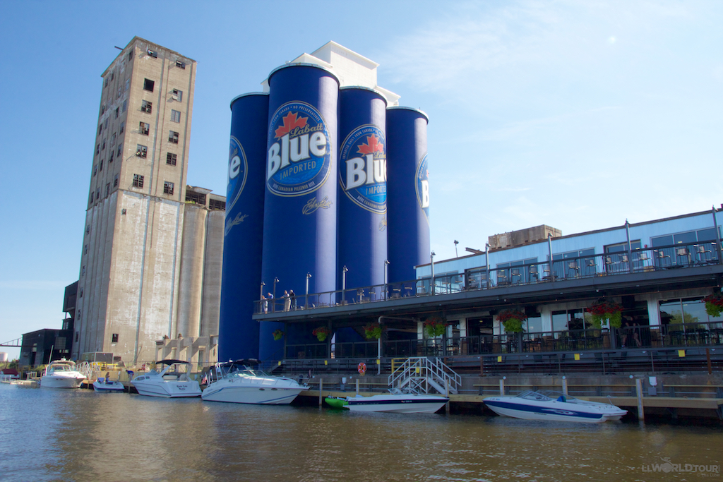 Riverworks Buffalo