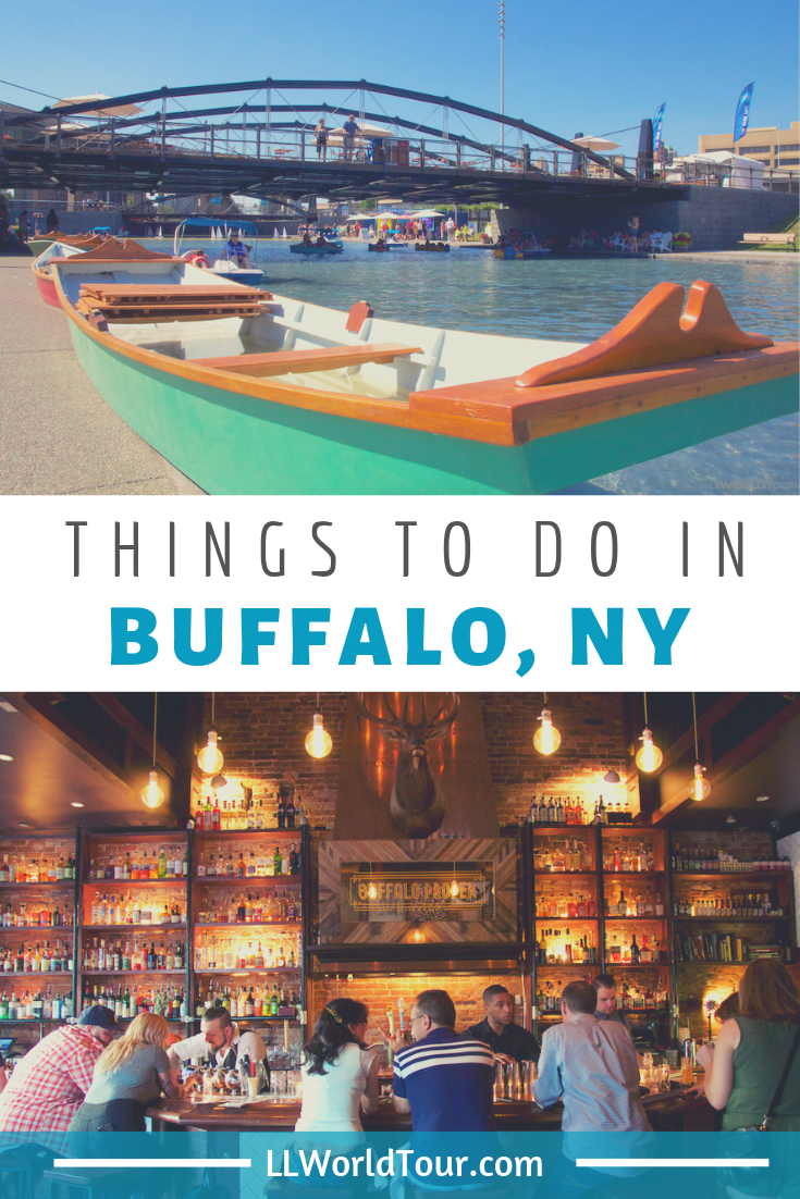 Things to do in Buffalo