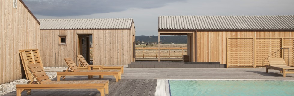 salt pan spa