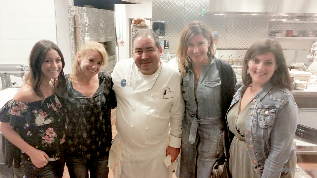Emeril at Meril