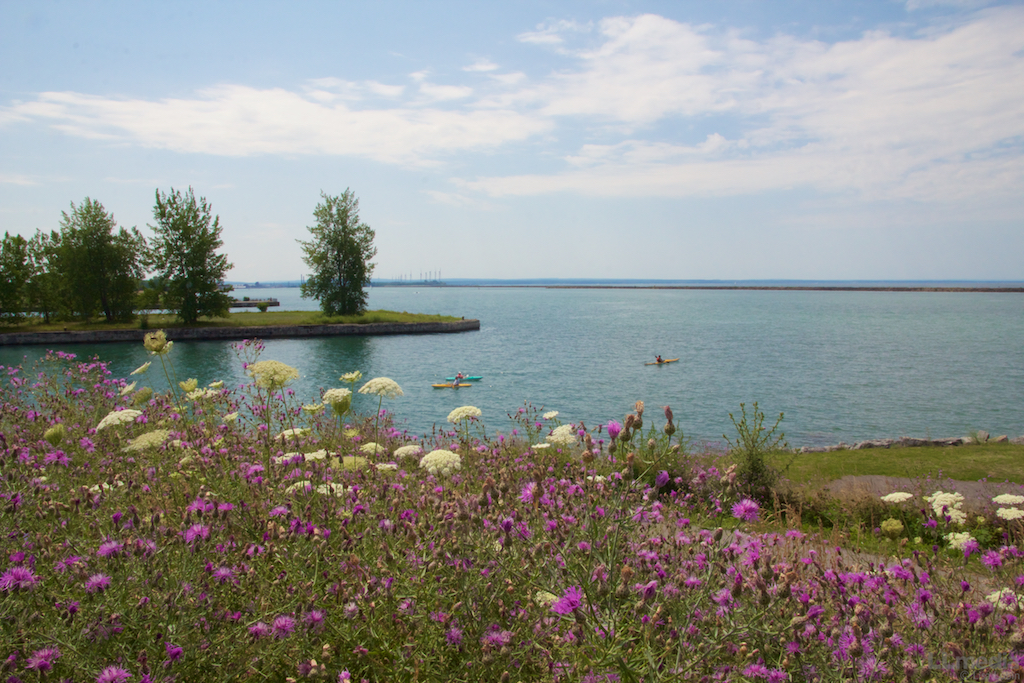 Buffalo Outer Harbor