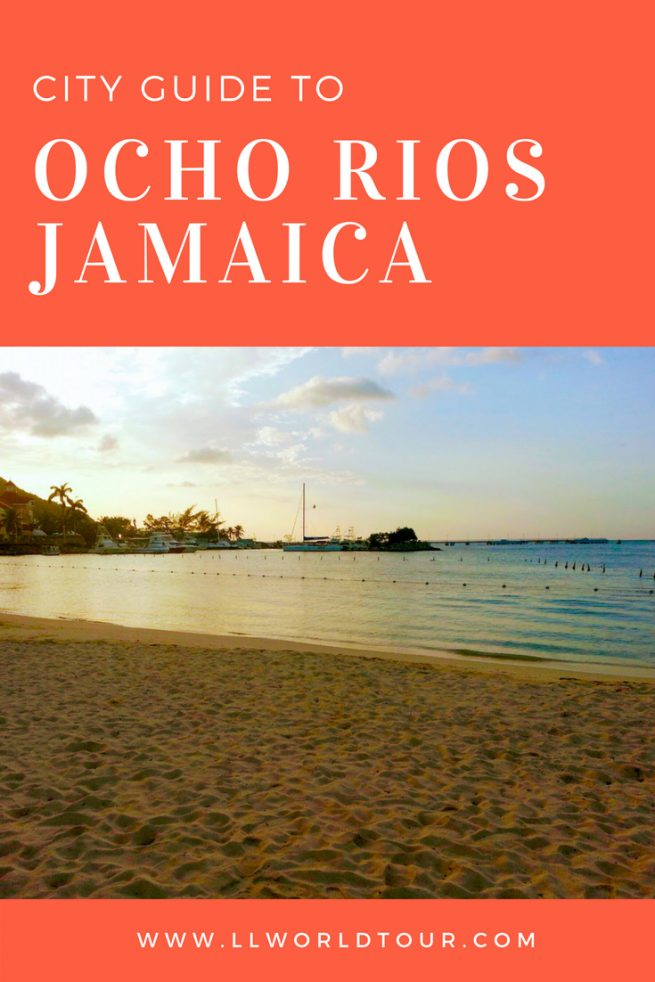 City Guide Ocho Rios