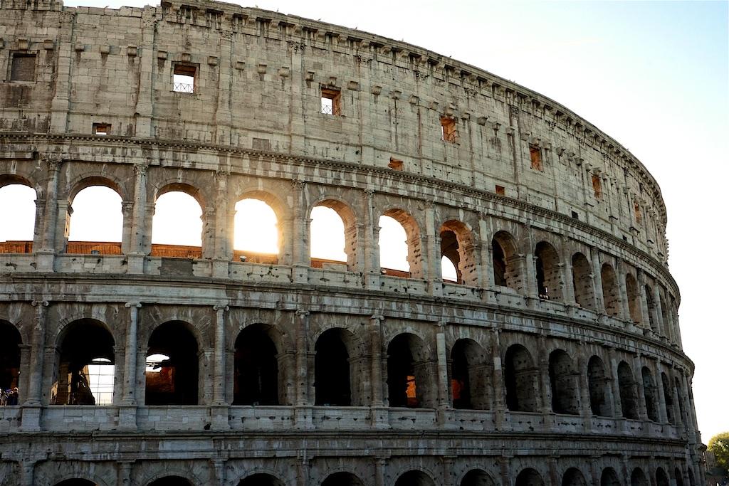 Roman Colisseum