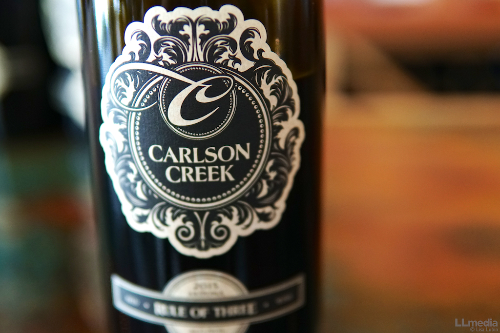 Carlson Creek Wine