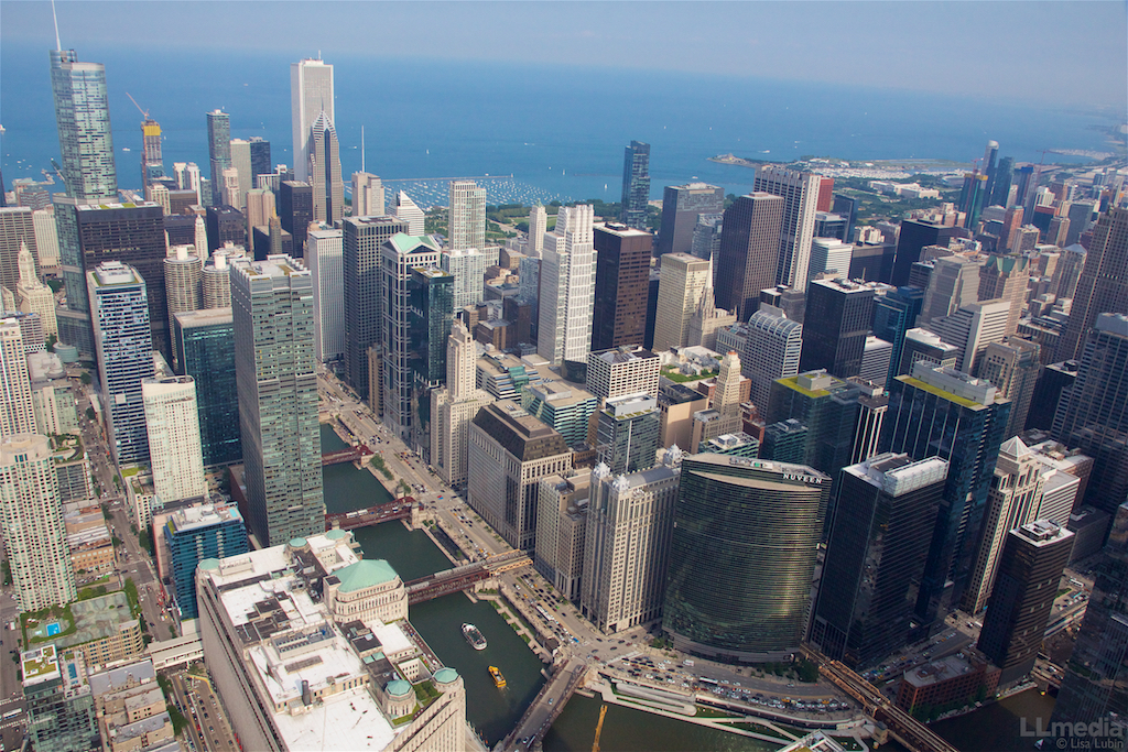 Things to do outdoors in Chicago