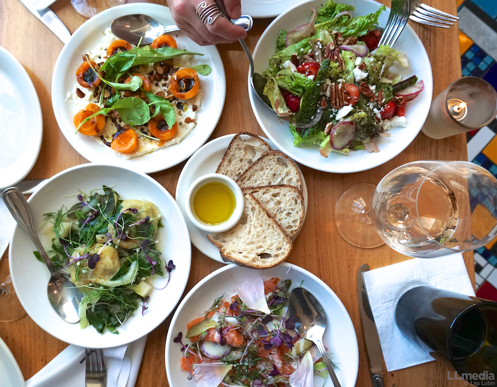 Where to eat in Scottsdale
