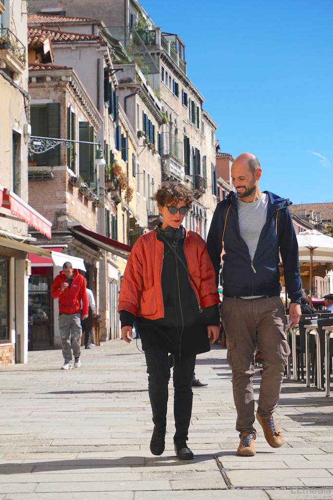 Fondamenta Misercordia - Best Cicchetti in Venice