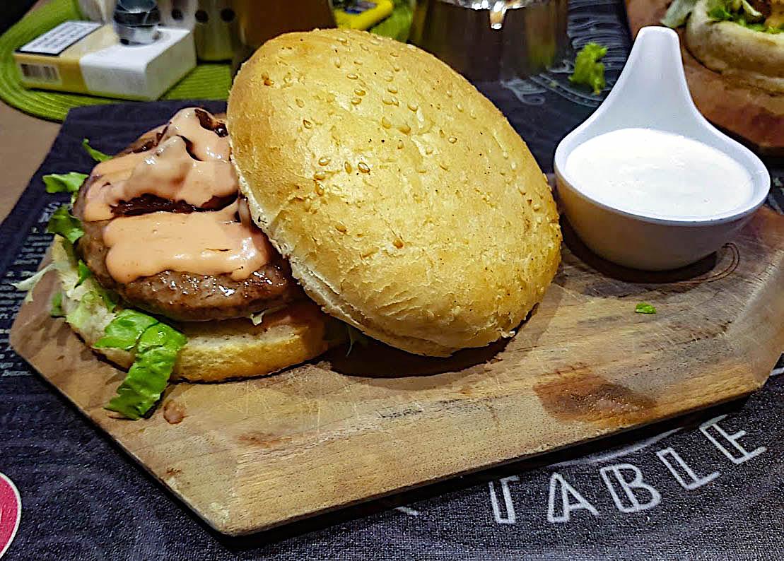 burger-bar sarajevo