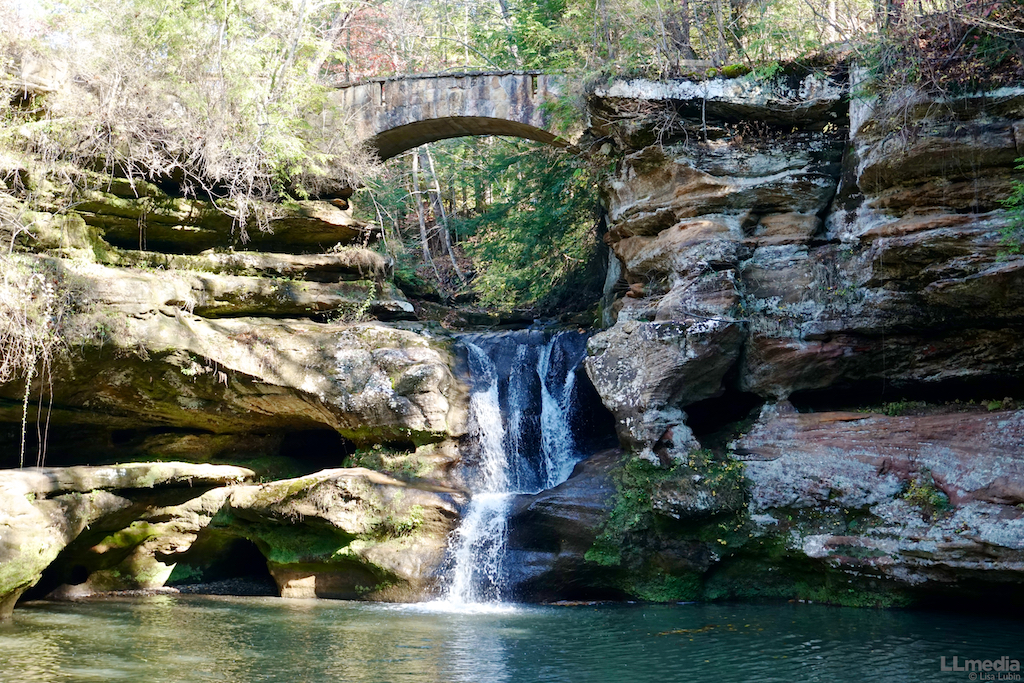 Things to do in Hocking Hills State Park