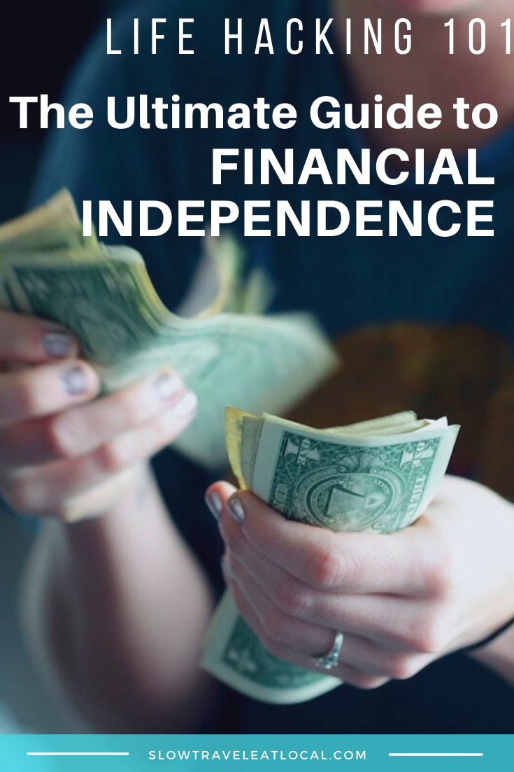 guide to financial independence