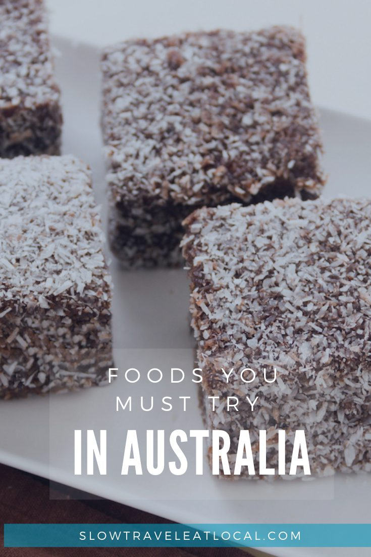 Top Traditional Australian Foods To Try