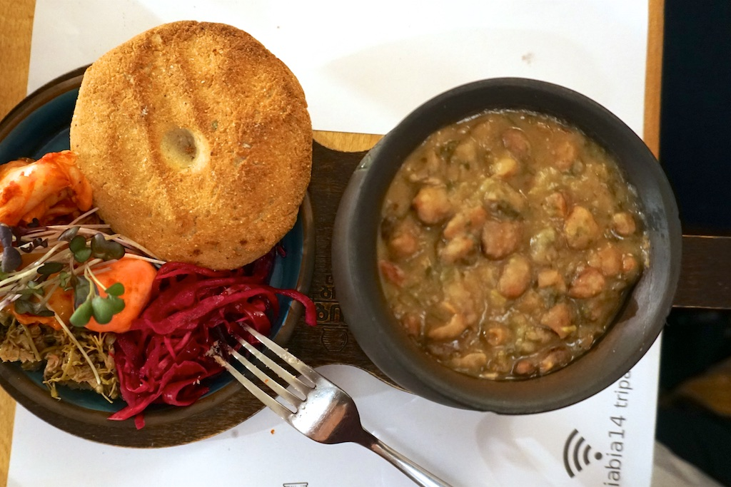 Lobio - Georgian Food
