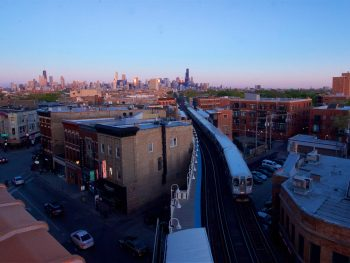 Chicago's Wicker Park
