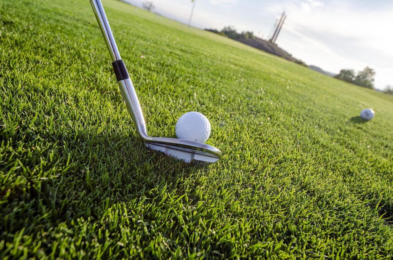 Golf club travel tips